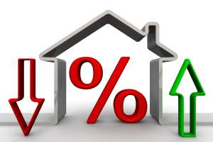 what is the interest rate on a second mortgage