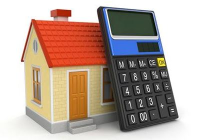 Blended Mortgage Rate Calculator - Weighted Mortgage